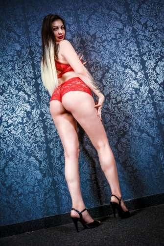 Adriana photo